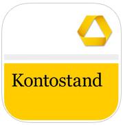 Commerzbanking iPhone App