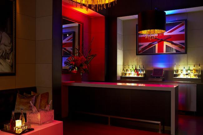 1812 Bar & Lounge 1