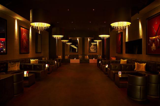 1812 Bar & Lounge 5