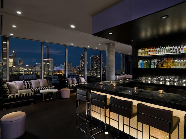 Thompson Lounge Bar