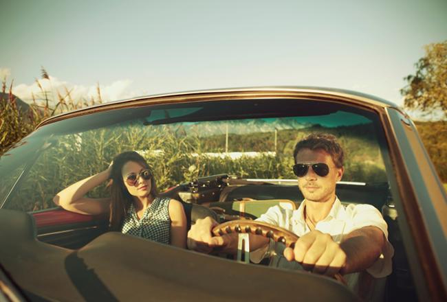 Autos für Gentleman