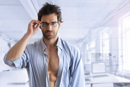 Brillen für Männer
