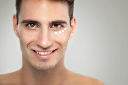 Hautpflege - Männer