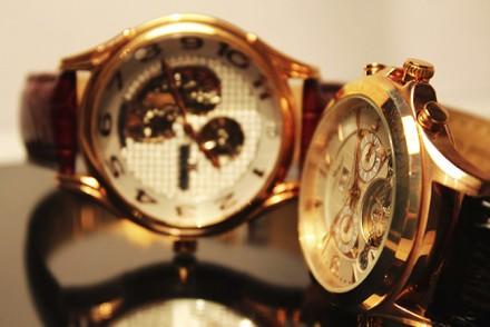 Herren Armbanduhren