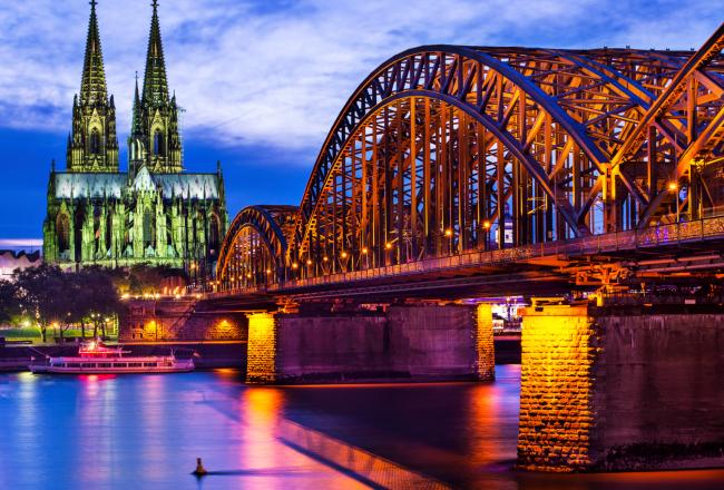 Restaurants Köln