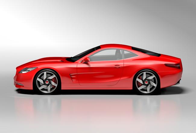 Sportwagen kaufen