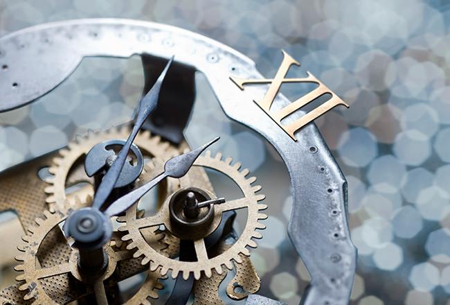 Uhrenhandwerk