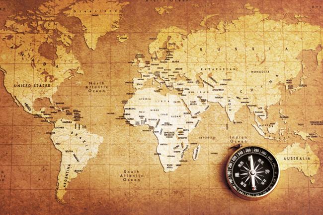 7 Kontinente