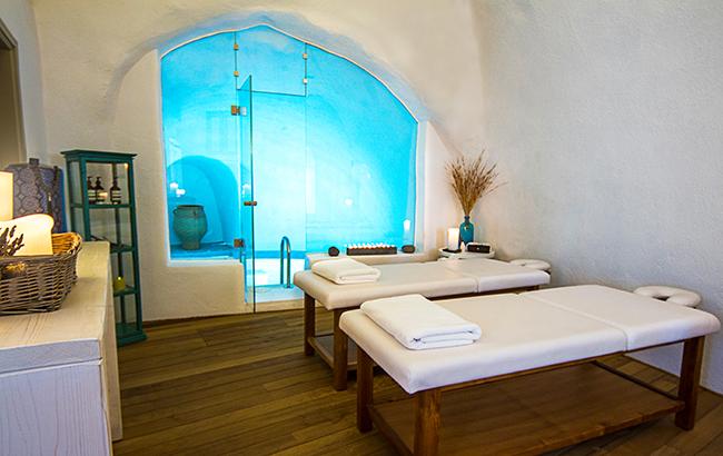 Iconic Hotel Santorini - Spa