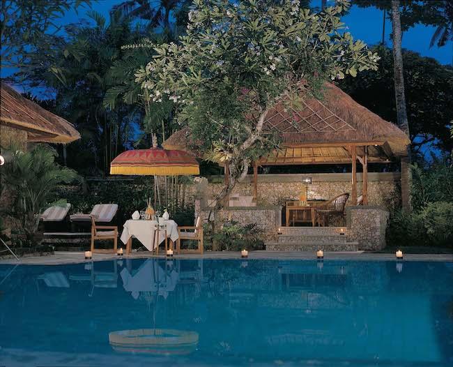 The Oberoi Hotel Bali - Pool 2