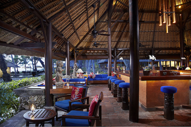 The Oberoi Hotel Bali - Kayu Bar