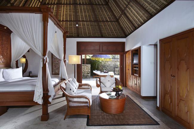The Oberoi Hotel Bali - Luxury Villa