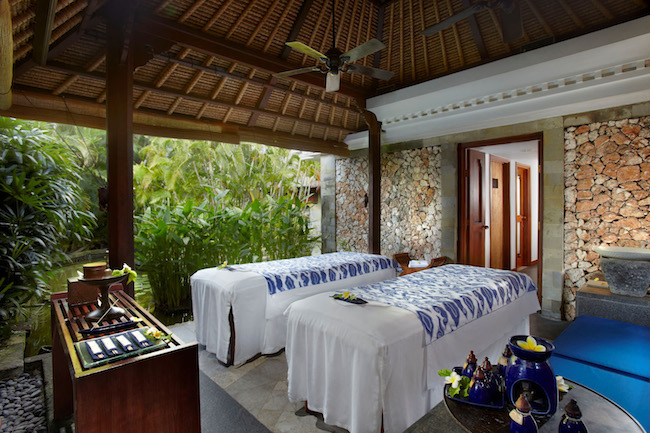 The Oberoi Hotel Bali - Spa