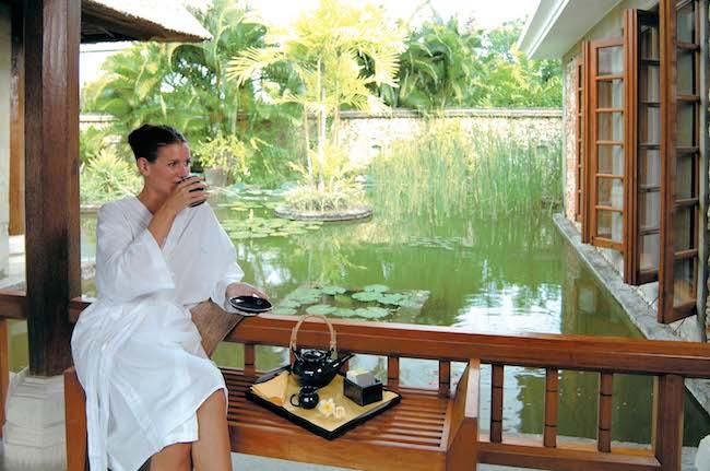 The Oberoi Hotel Bali - Guest