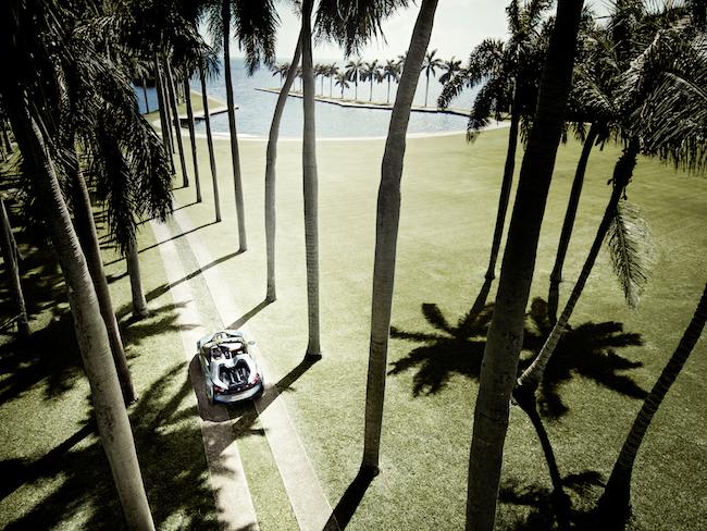 BMW i8 Concept - View 22