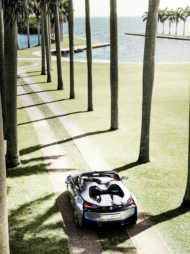 BMW i8 Concept - View 23