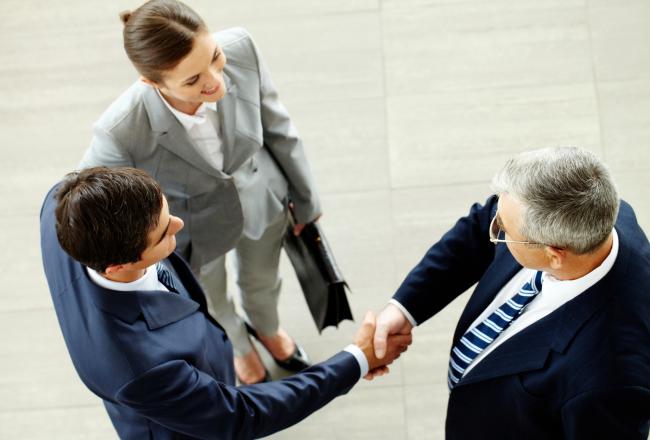 Business, Karriere & Netzwerk