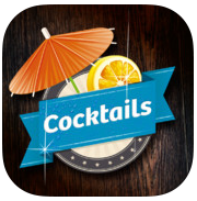 Cocktails iPhone App Icon