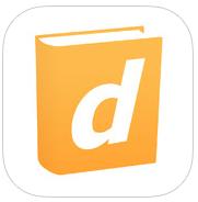 dict.cc - iPhone App Icon