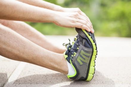 Fitness Workout auf Reisen