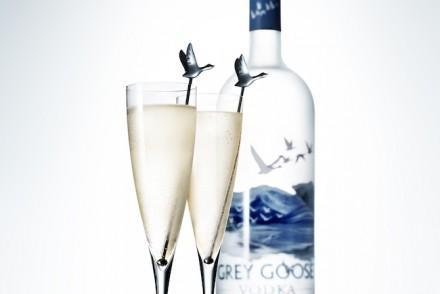 Grey Goose Le Fizz