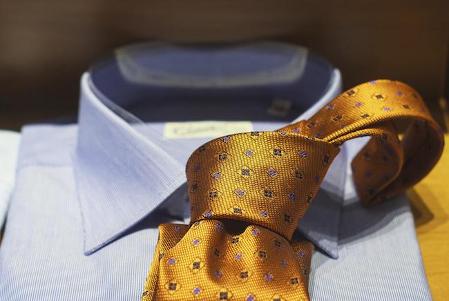 Herrenhemd - Passform, Kragen, Schnitte, Farben und Muster