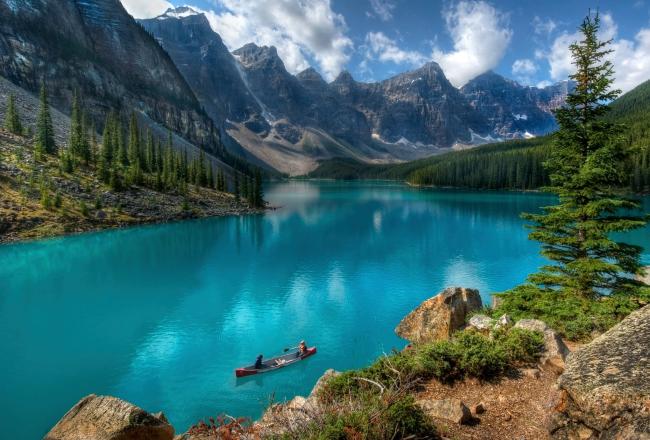 Kanada Wildlife Survival Camp