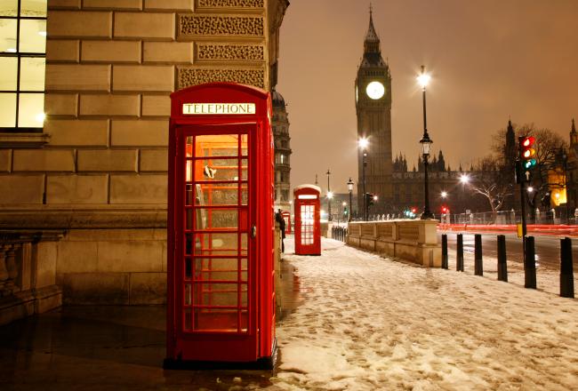 London Insider Tipps