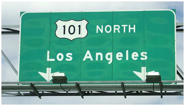 Sehenswürdigkeiten Los Angeles