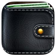 Meine Ausgaben iPhone App - Icon