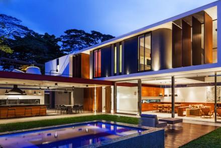 Panalto - Sao Paolo House