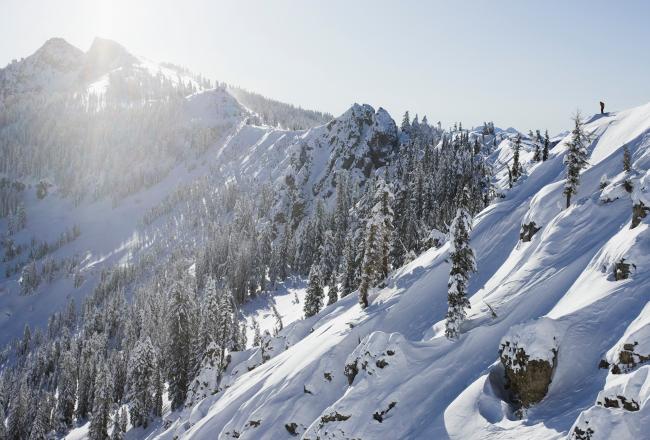 Skigebiete Tipps