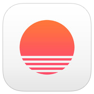 Sunrise iPhone App