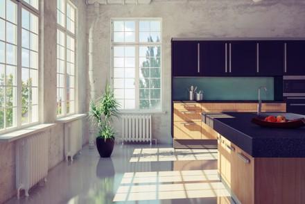 Wohndesign für Männer