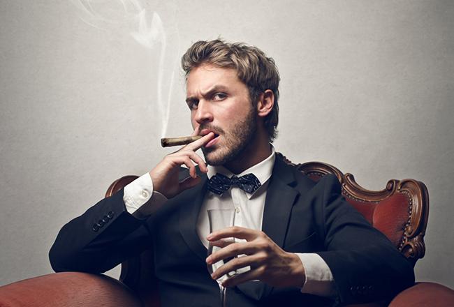 Faszination Zigarre