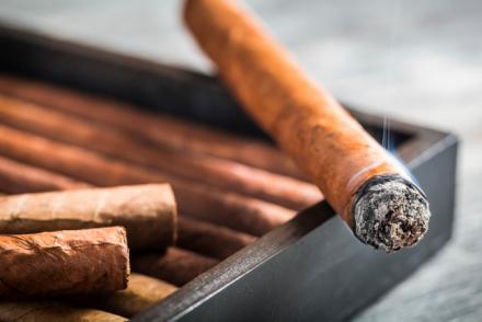 Zigarren - Fragen & Antworten