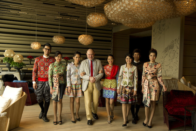 Christian Lacroix - Sofitel So Bangkok