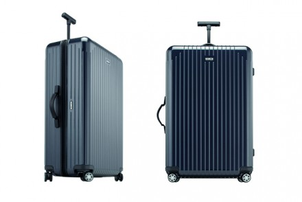 Rimowa Salsa Air Multiwheel Test
