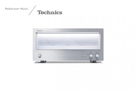 Technics Rediscover