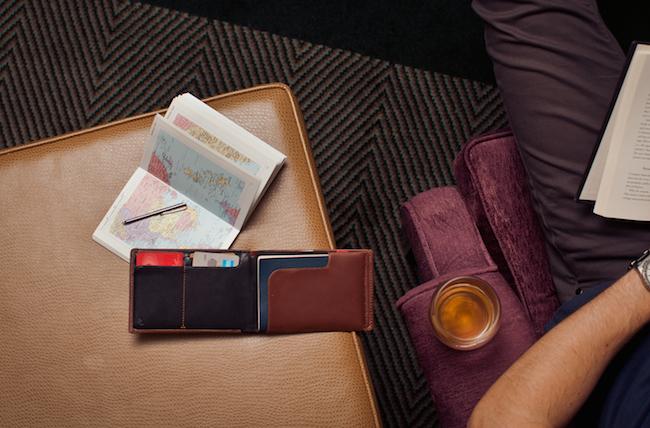 Travel Wallet - Ministift