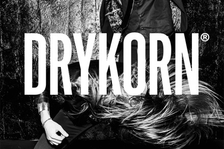Drykorn / Herbst / Winter 2014
