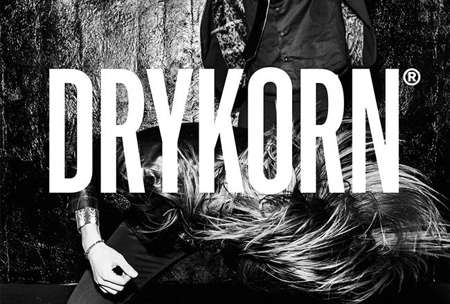 Drykorn / Herbst / Winter 2014