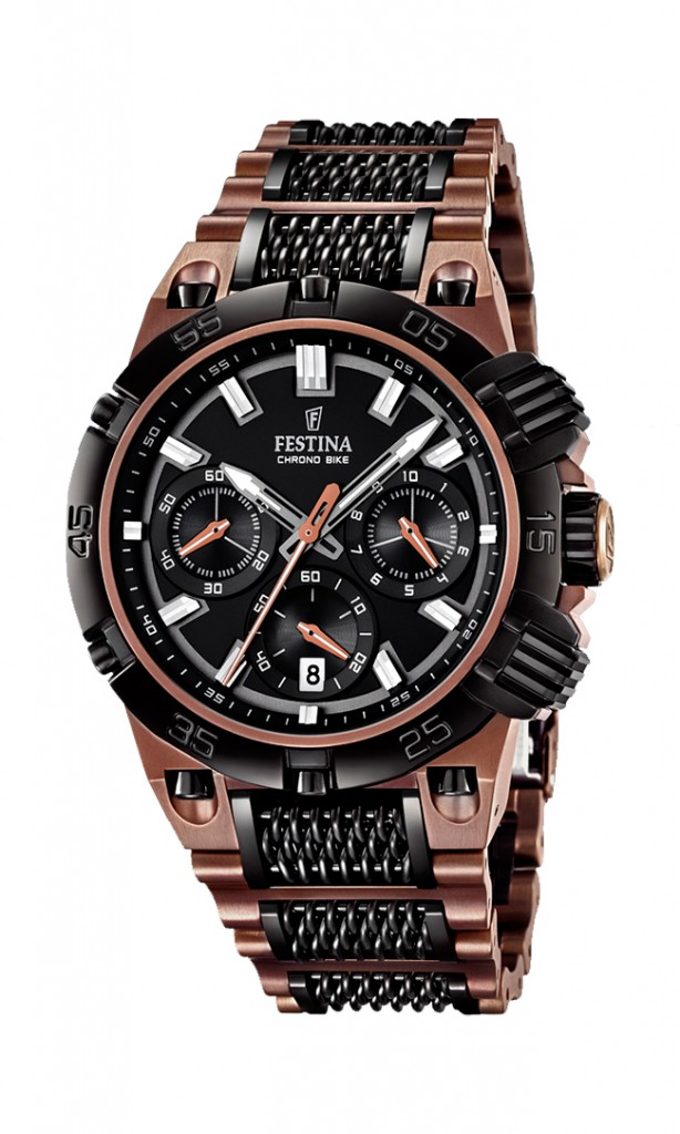 Festina Uhr - Chrono Bike Limited Edition