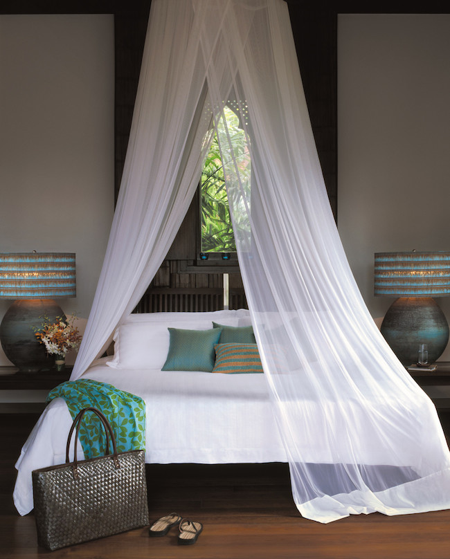 Four Seasons Koh Samui - King-Size Bett