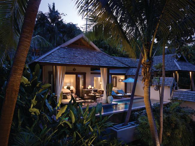 Four Seasons Koh Samui - Villa