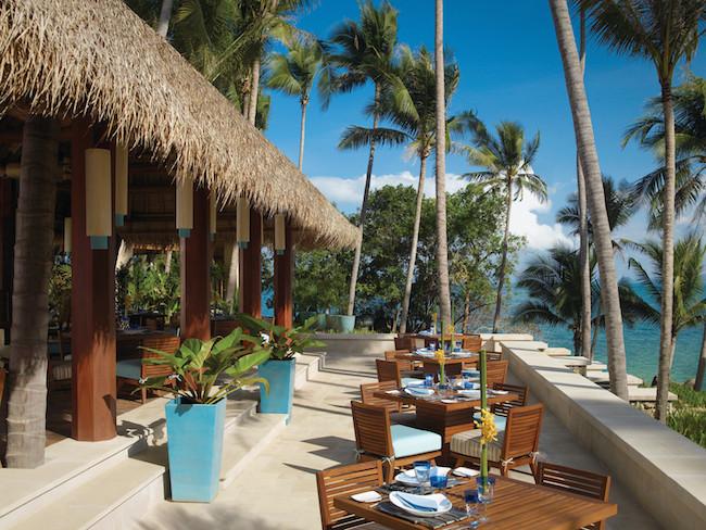 Four Seasons Koh Samui - Pla Pla Beach Restaurant