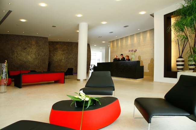andel´s Hotel Cracow - Lobby