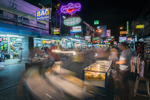Hotels Khao San Road