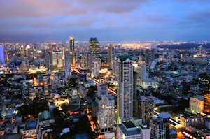 Hotels in Siam