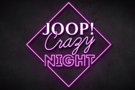 Joop! Crazy Night
